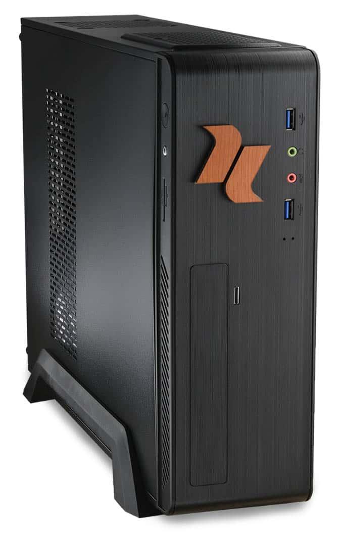 Dualbix SE Computer
