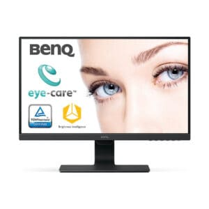 "Monitor de PC BenQ-GW2480 IPS 23.8"" Full HD"