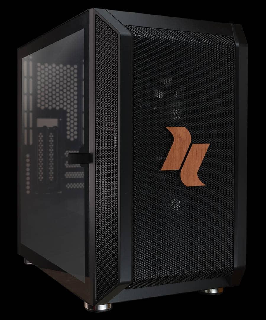 Dualbix Pro Computer