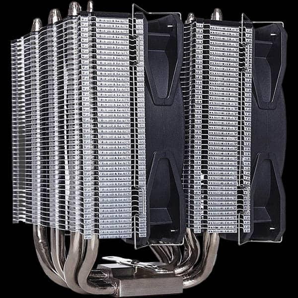 Disipador CPU